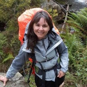 Debbie Hookway Profile